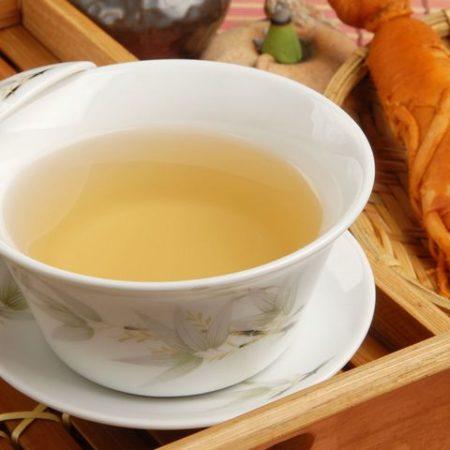花旗參抗炎夏 – 五種花旗蔘茶的飲用方法