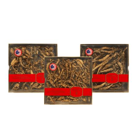 美國花旗蔘全攻略|如何挑選優良的美國花旗蔘?